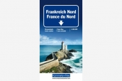 K+F Frankreich Nord 1:600'000