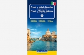 K+F Italien 5 Friaul - Julisch Venetien