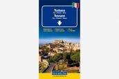 K+F Italien 8 Toskana