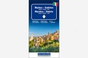K+F Italien 9 Marken - Umbrien