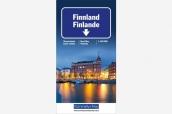 K+F Finnland 1:650'000