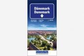 K+F Dänemark 1:300'000