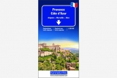 K+F Frankreich Provence-Côte d'Azur