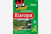 ACSI Campingführer Europa