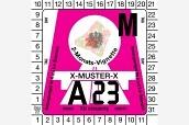 A-Vignette Moto 2 Monate