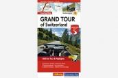 Moto Grand Tour CH Tour & Highlights 1:275000
