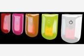LED Magnet light div. Farben