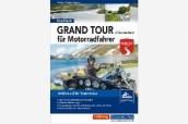 MotoGuide Road Book Grand Tour