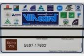 Viacard 75 EUR