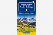 K+F Italien 3 Trentino - Südtirol