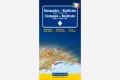 K+F Italien 12 Kampanien - Basilicata